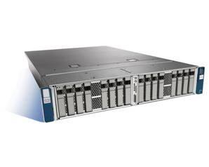 Cisco анонсировала новый продукт в рамках развития унифицированной среды вычислений – сервер C260 M2