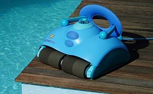 Автоматические роботы-пылесосы для бассейнов