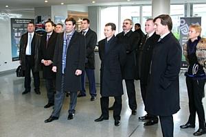Челябинская область привлекает итальянских инвесторов
