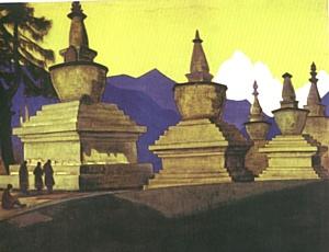 Владивосток увидит Индию глазами великих русских художников