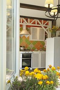 Deceuninck поможет построить стеклянную кухню в эфире программы  «Фазенда»