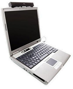 ����������� ������� � Verbatim Portable USB Audio Bar!