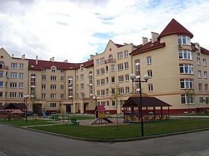 «ИНКОМ-Недвижимость» открывает продажи в новом жилом комплексе «Заречье»