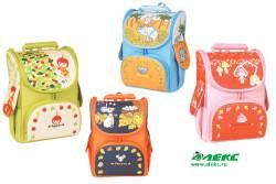 «Алекс» выпустил новые модели школьных рюкзаков