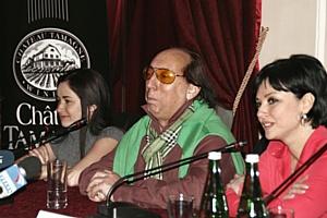 Компания «Кубань-Вино» поддержала театральное искусство