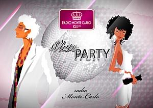 White Party в Royal Bar