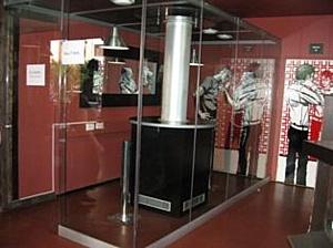 На выставке «Табак Экспо» будут бороться с пассивным курением