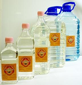 АНО «ЦПК «РАДОНЕЖ» - производитель лампадного масла высшего качества