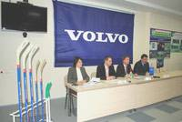Volvo ����� ����������� ��������� �������� ������-���������� ������ � ��������� �������