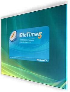 BioLink Solutions представляет биометрическую систему учета рабочего времени BioTime 5.0