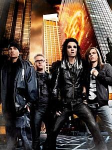 Tokio Hotel ����� � ������ HUMANOID