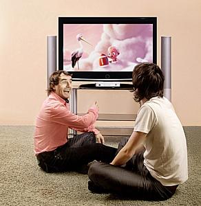 Представляем вам высокотехнологичную цифровую телевизионную приставку нового поколения!