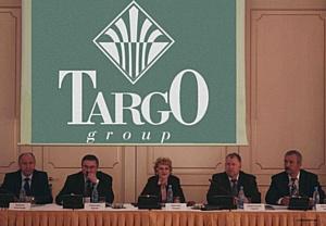 Презентация компании TOO ТАРГО-KZ (Казахстан)