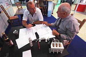 Подведены итоги участия БауТекс в выставке «Электро-2010»