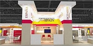 18-ая Международная выставка продуктов питания, напитков и сырья для их производства (ПРОДЭКСПО 2011) в Москве