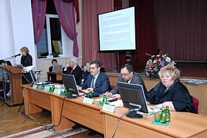 Встреча представителей профессионального образования и работодателей города Москвы