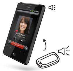 Новинки HTC в MERLION: А6380 Gratia и A7272 Desire Z