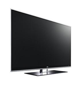 3D-��������� LG LW980S, ��������������� �� �������� IFA-2011