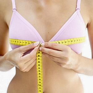Пластика груди может лишь косвенно повлиять на развитие рака