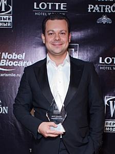 Детская Галерея «Якиманка» стала лауреатом премии BEST BRAND AWARDS 2010 в номинации «Лучший детский ритейл проект»