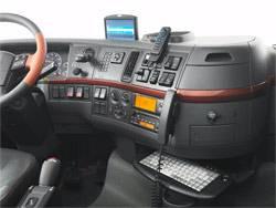 Volvo Trucks Россия достигла отметки в 1000 активных подписок на Dynafleet