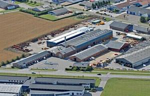 Fibo Intercon: бетонные заводы работают более тридцати лет!