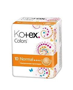 Kotex Colors