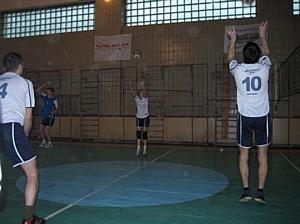 При поддержке AUTO.ria.ua  пройдет V турнир по волейболу среди автоклубов