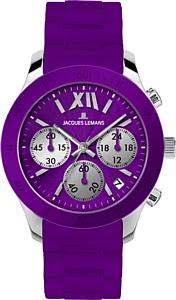 Эксклюзивные новинки 2011 от часового бренда Jacques Lemans