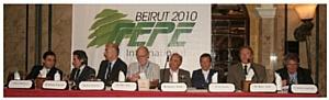 В Бейруте прошла 51-ая конференция FEPE по наружной рекламе