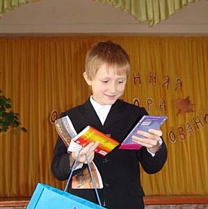 Орловские энергетики МРСК Центра подвели итоги конкурса детского рисунка