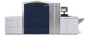 Xerox Color 1000 в типографии «Базил»: сотрудничество «цифры» и офсета
