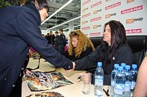 � Media Markt ������ ��������-������ Megadeth