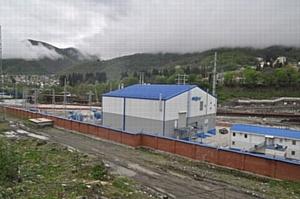 МЭС Юга приступили к установке ограничителей перенапряжения (ОПН) на подстанции 220 кВ Поселковая