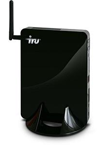 ������������ ������� iRU: ��� ������ ������������ � ������ ������������ Intel Atom