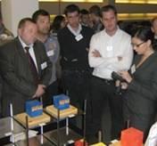 """Подведены итоги семинара """"Управление современным складом"""", организованного фирмой """"1С"""" и компаниями Motorola Solutions и AXELOT"""