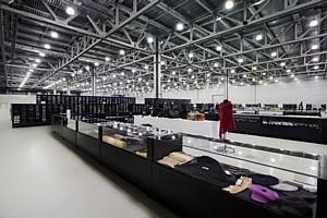 Аутлет «Модаполис» – шопинг высокой функциональности
