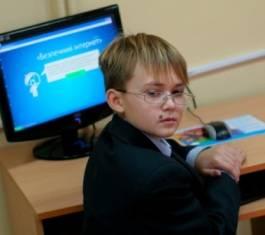 «Киевстар» провел открытый урок онлайн-безопасности в херсонской школе