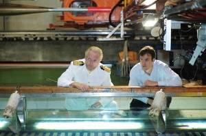 UTOPIA сообщает об успешном завершении испытаний своего судна класса люкс