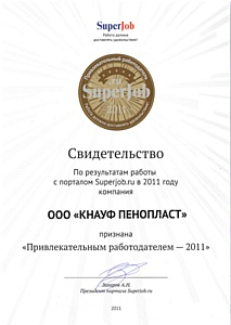 ������ ����������������� ������ ���������������� ������������-2011� �� ������������� ������������ ����� Superjob.ru