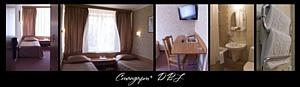Недорогая гостиница в Санкт-Петербурге