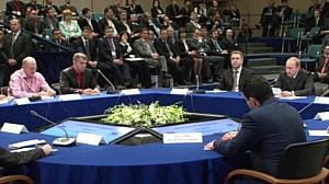 О специфике российской ИТ-модели рассказал Игорь Боровиков