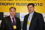 ЕНДС России - технический партнёр открытой внедорожной серии Can-Am Trophy Russia