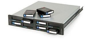 �������� DSCon ������������ ���������� ����������� ������� ������ RDX� QuikStation� �� Tandberg Data