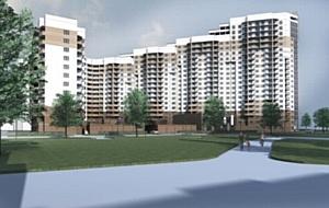 Группа компаний «ЦДС» начинает строительство жилого комплекса в Сестрорецке