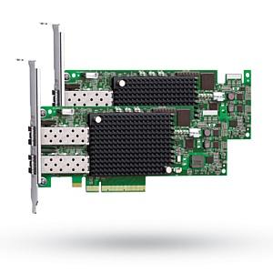 DSCon ��������� � ����������� ��������� 16Gb Fibre Channel �� Emulex