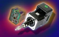 АВИТОН: Линейные шаговые приводы 17 размера IDEA Drive с интегрированным программируемым контроллером  от Haydon Kerk