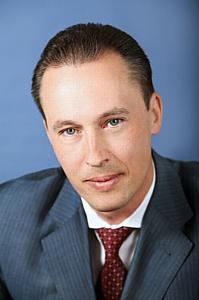 Алексей Тоскин назначен генеральным директором  T-Systems CIS