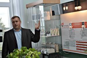 ОАО «Белгородэнергосбыт» организовало пресс-тур по энергоэффективности