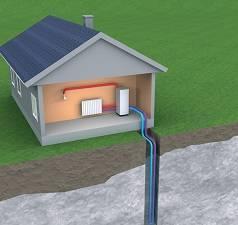 Новые тепловые насосы на 75% сократят затраты на отопление, ГВС и охлаждение частного дома